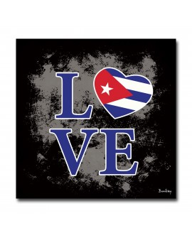 Tableau Design Love CUBA