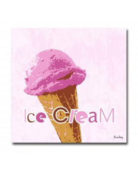 Tableau Design Ice-Cream