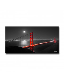 Tableau Golden Gate