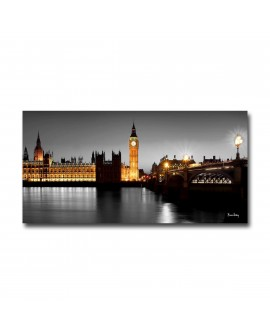 Tableau Design London-Bridge