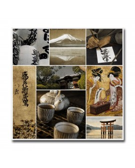 Tableau Design Japon