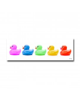 Tableau Design canards