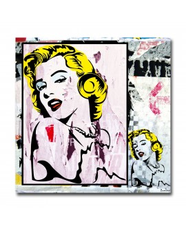 Tableau design Marilyn