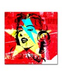 Tableau star Marylin