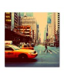 Plexiglass New York vintage