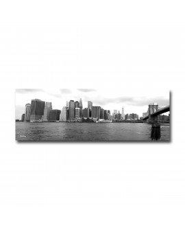 Tableau plexiglass Design Manhattan