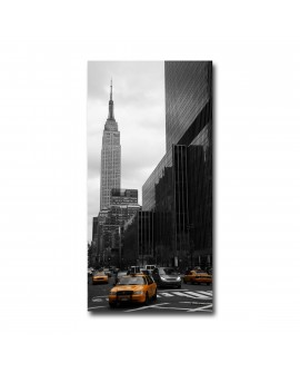 Tableau plexiglass Moderne Empire State