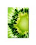 Tableau plexiglass Contemporain Kiwi