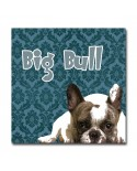 Plexiglass Design Big Bull
