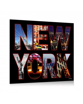 Forex post card New York